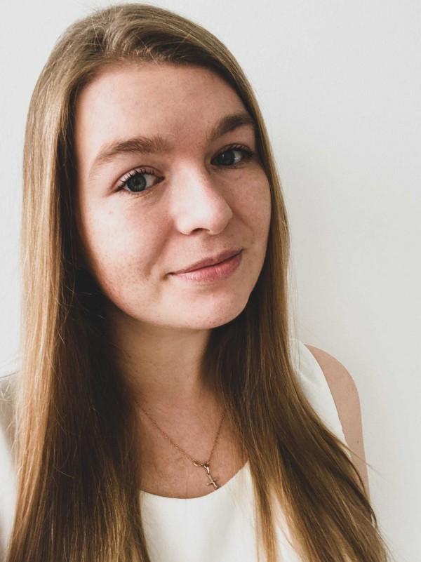 Porträt von Elena