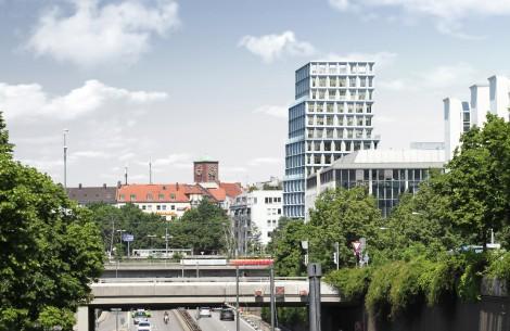 Ridlerstraße
